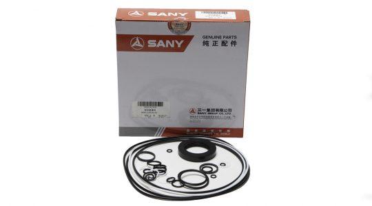 Distribuidor autorizado de produtos Sany em Minas Gerais - Centro Oeste