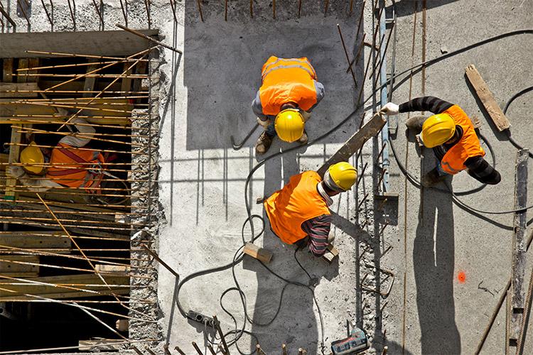 Segurança nos pátio de obras – Por que ela é tão importante?